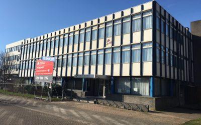 NEXTFUND adviseert bij aankoop ontwikkellocatie in Leeuwarden