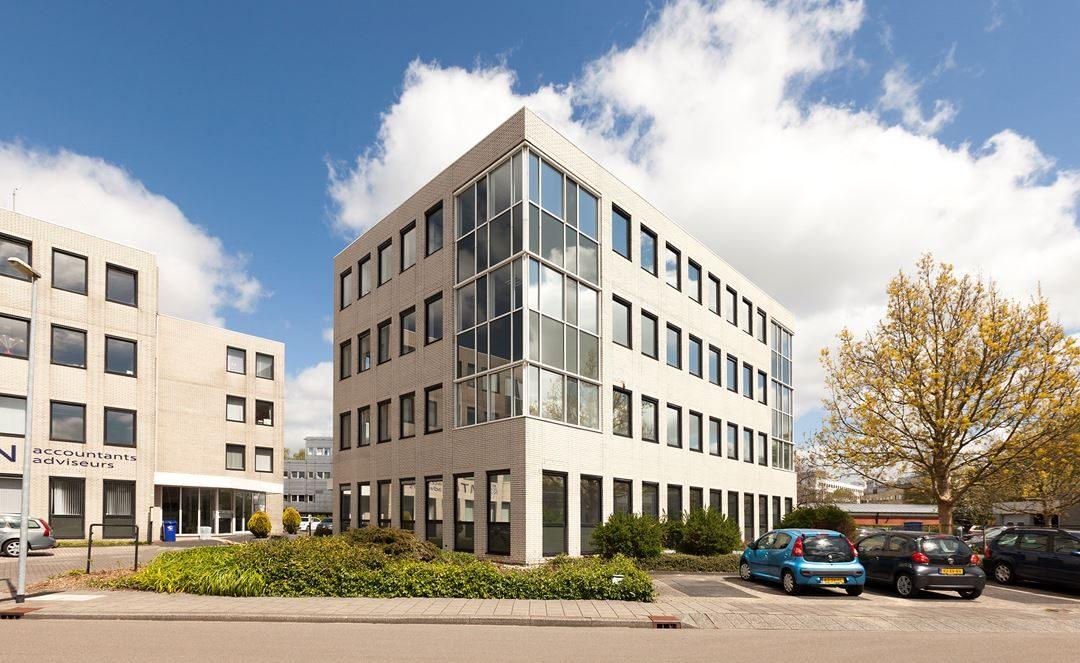 NEXTFUND verkoopt kantoorgebouw in Groningen